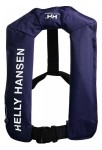 Sport Inflatable Lifejacket Navy