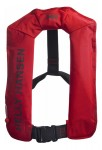 Sport Inflatable Lifejacket Red