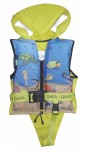 Child Lifejacket 100N ISO 12402-4