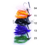Cobra Jig (2pcs)
