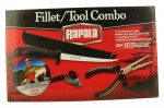 Fillet Tool Combo