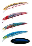 Crystal Minnow Long Cast S
