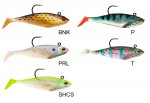 Wildeye Swim Bait Shad