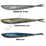 Fin-s Fish 25cm (3pcs + Hook)