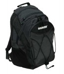 Transition Backpack Carbon