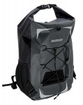 Rogue Waterproof Back Pack Black / Carbon