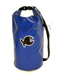 Dry Sack 10 Fish PD-blue