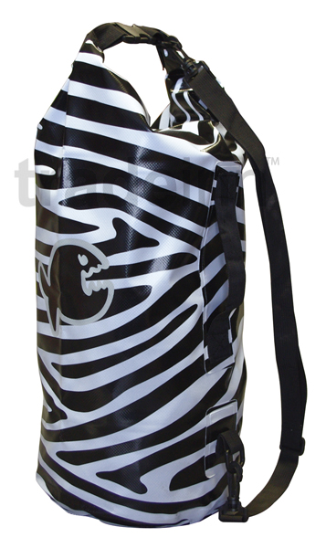 Dry Sack 10 Safari White