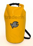 Dry Sack 30 Fish Yellow