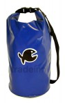 Dry Sack 50 Fish PD-blue