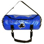 Dry Bag 40 Fish PD-blue