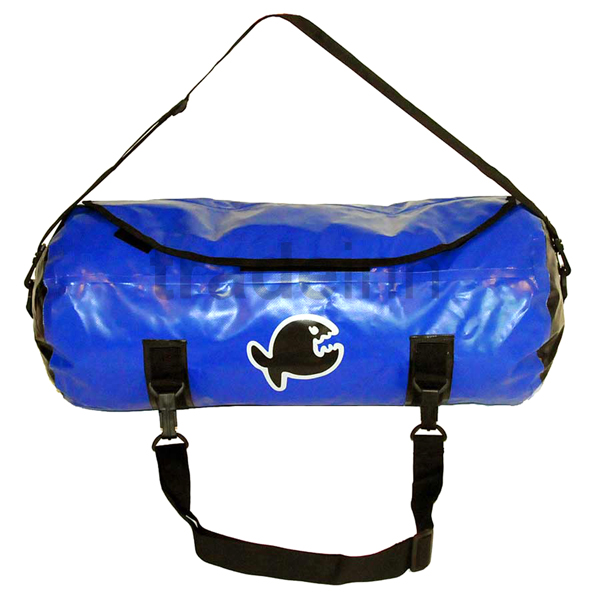 Dry Bag 90 Fiss PD-blue
