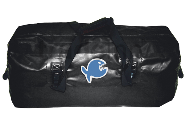 Dry Bag 90 Fiss Black